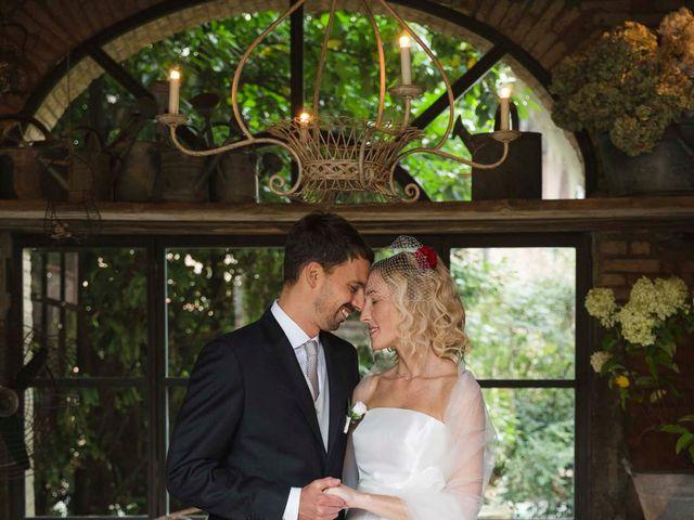 Il matrimonio di Agostino e Tullia a Albiate, Monza e Brianza 76