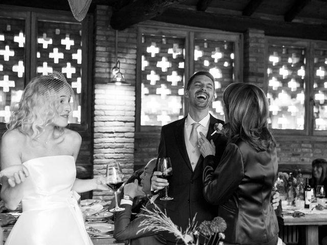 Il matrimonio di Agostino e Tullia a Albiate, Monza e Brianza 82