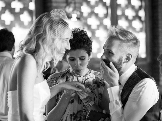 Il matrimonio di Agostino e Tullia a Albiate, Monza e Brianza 87