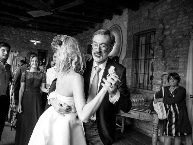 Il matrimonio di Agostino e Tullia a Albiate, Monza e Brianza 99