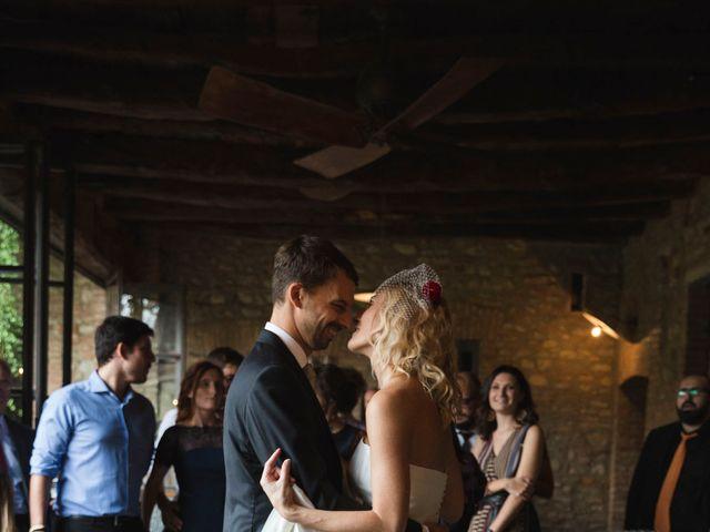 Il matrimonio di Agostino e Tullia a Albiate, Monza e Brianza 100