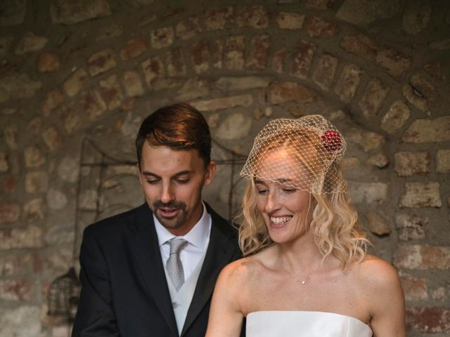 Il matrimonio di Agostino e Tullia a Albiate, Monza e Brianza 102