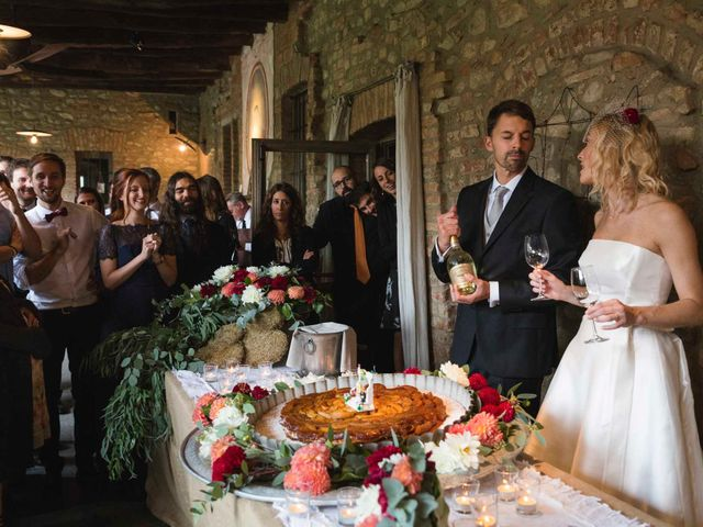 Il matrimonio di Agostino e Tullia a Albiate, Monza e Brianza 103