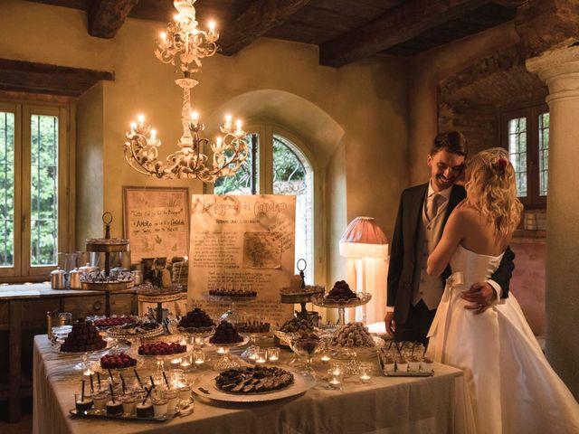 Il matrimonio di Agostino e Tullia a Albiate, Monza e Brianza 104