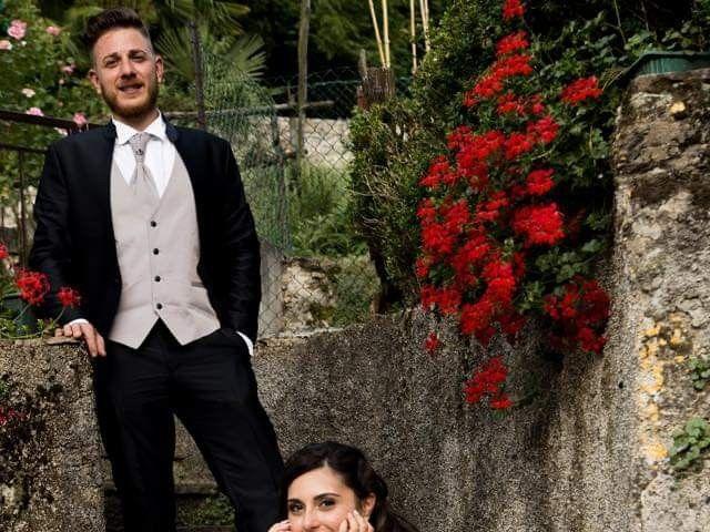 Il matrimonio di Daniel e Maria  a Monasterolo del Castello, Bergamo 1