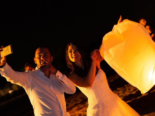 Le nozze di Erica e Emiliano