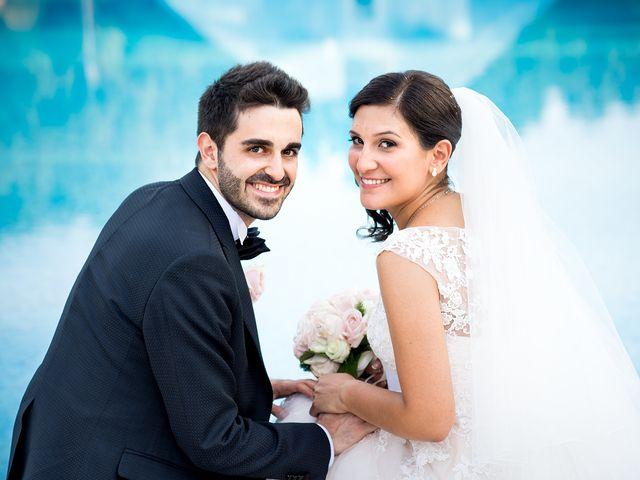 Le nozze di Daria e Giorgio