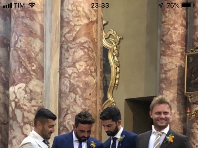 Il matrimonio di Walter  e Giorgia a Chiari, Brescia 1
