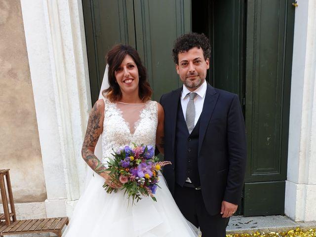 Il matrimonio di Walter  e Giorgia a Chiari, Brescia 3