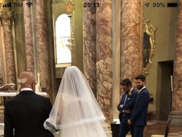 Il matrimonio di Walter  e Giorgia a Chiari, Brescia 4