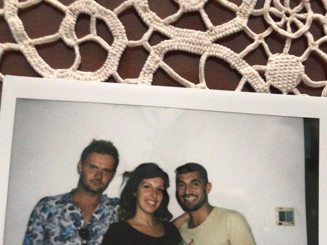 Il matrimonio di Walter  e Giorgia a Chiari, Brescia 5