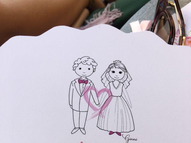 Il matrimonio di Walter  e Giorgia a Chiari, Brescia 6