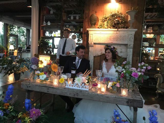 Il matrimonio di Walter  e Giorgia a Chiari, Brescia 9