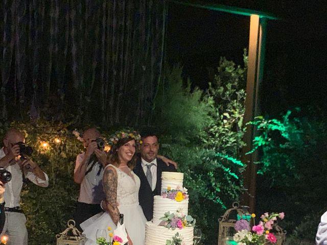 Il matrimonio di Walter  e Giorgia a Chiari, Brescia 11