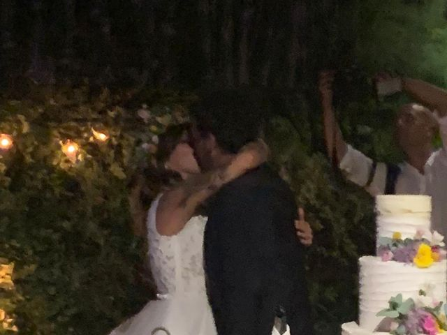 Il matrimonio di Walter  e Giorgia a Chiari, Brescia 12