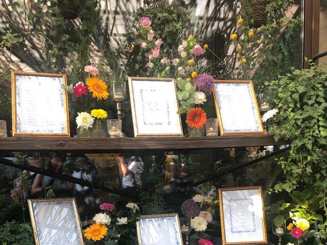 Il matrimonio di Walter  e Giorgia a Chiari, Brescia 13