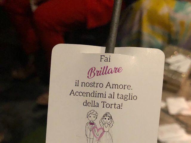 Il matrimonio di Walter  e Giorgia a Chiari, Brescia 16