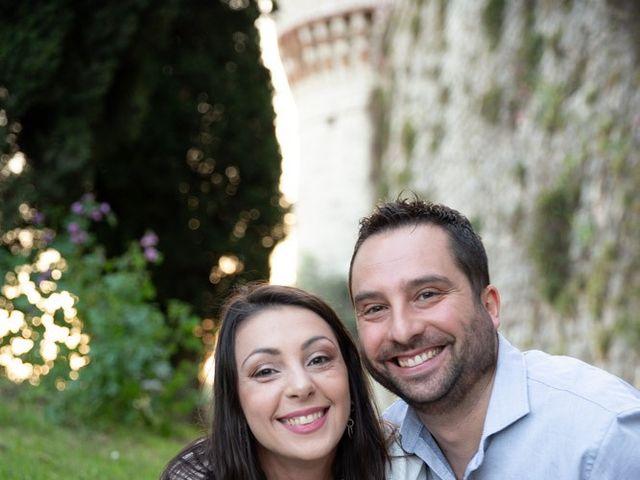 Il matrimonio di Dario e Jennifer a Mazzano, Brescia 4
