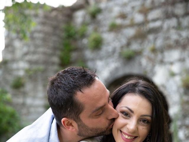 Il matrimonio di Dario e Jennifer a Mazzano, Brescia 11