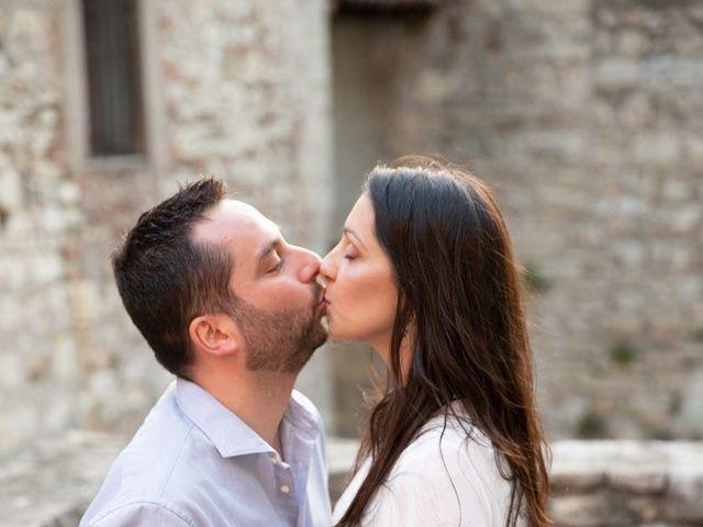 Il matrimonio di Dario e Jennifer a Mazzano, Brescia 12