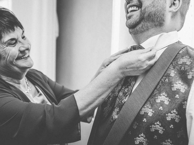 Il matrimonio di Dario e Jennifer a Mazzano, Brescia 49