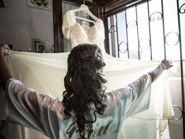 Il matrimonio di Dario e Jennifer a Mazzano, Brescia 50