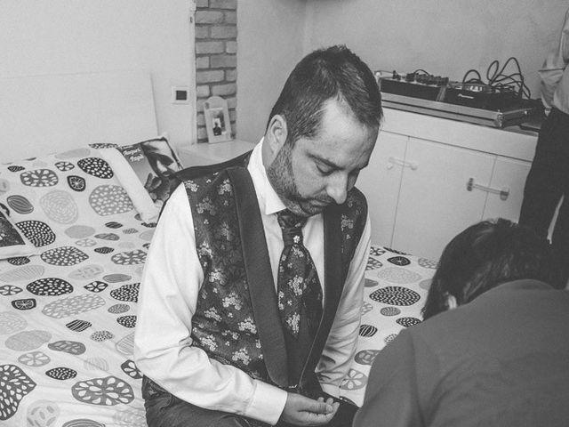 Il matrimonio di Dario e Jennifer a Mazzano, Brescia 52