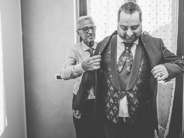 Il matrimonio di Dario e Jennifer a Mazzano, Brescia 53