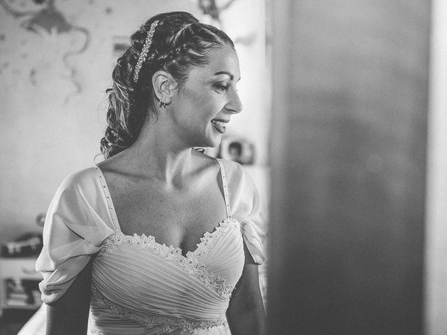 Il matrimonio di Dario e Jennifer a Mazzano, Brescia 69