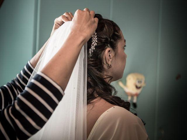 Il matrimonio di Dario e Jennifer a Mazzano, Brescia 79