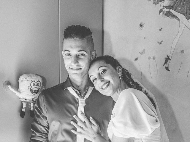 Il matrimonio di Dario e Jennifer a Mazzano, Brescia 86