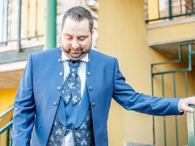 Il matrimonio di Dario e Jennifer a Mazzano, Brescia 87