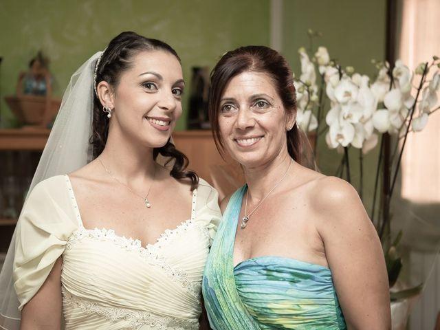 Il matrimonio di Dario e Jennifer a Mazzano, Brescia 88