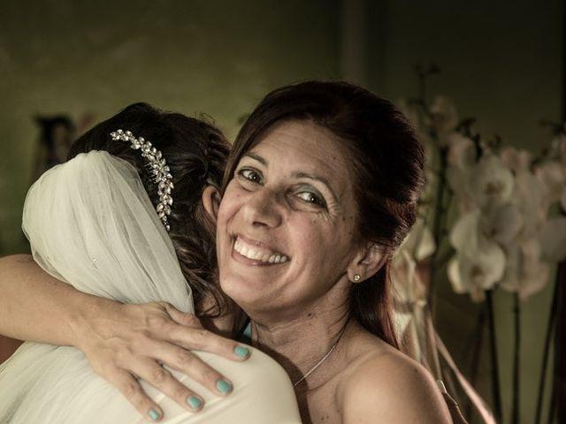 Il matrimonio di Dario e Jennifer a Mazzano, Brescia 89