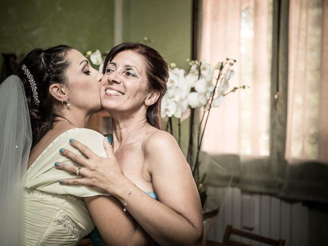 Il matrimonio di Dario e Jennifer a Mazzano, Brescia 91