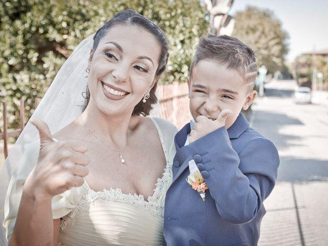 Il matrimonio di Dario e Jennifer a Mazzano, Brescia 93
