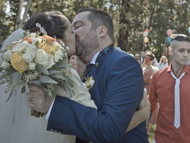 Il matrimonio di Dario e Jennifer a Mazzano, Brescia 106