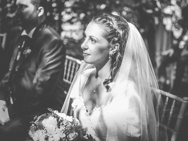 Il matrimonio di Dario e Jennifer a Mazzano, Brescia 115