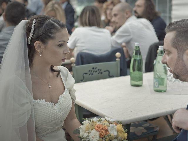 Il matrimonio di Dario e Jennifer a Mazzano, Brescia 146