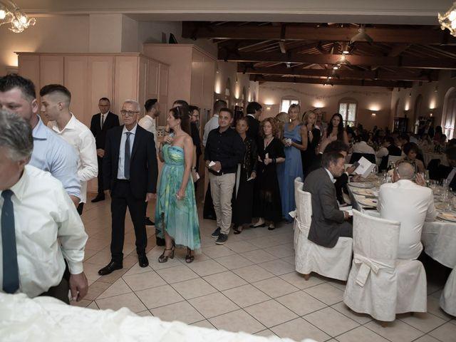Il matrimonio di Dario e Jennifer a Mazzano, Brescia 162