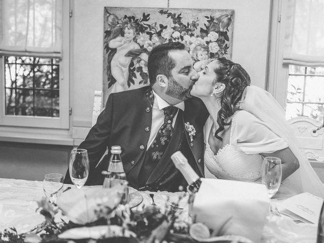 Il matrimonio di Dario e Jennifer a Mazzano, Brescia 165
