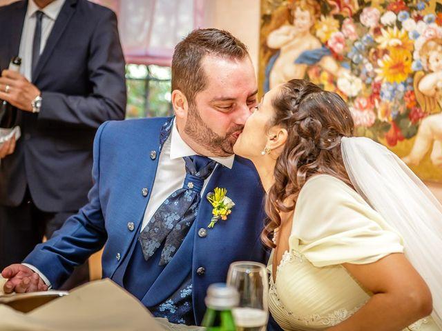 Il matrimonio di Dario e Jennifer a Mazzano, Brescia 166