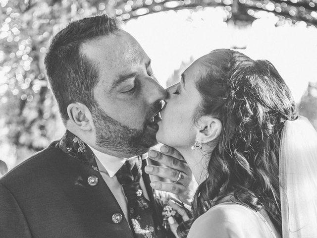 Il matrimonio di Dario e Jennifer a Mazzano, Brescia 182