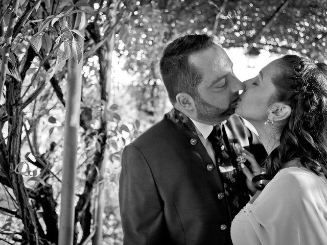 Il matrimonio di Dario e Jennifer a Mazzano, Brescia 183