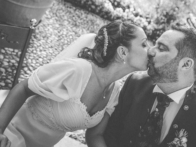 Il matrimonio di Dario e Jennifer a Mazzano, Brescia 188