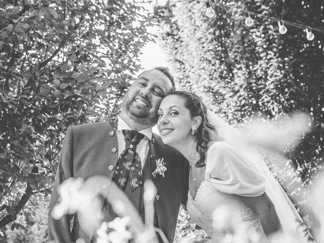 Il matrimonio di Dario e Jennifer a Mazzano, Brescia 189