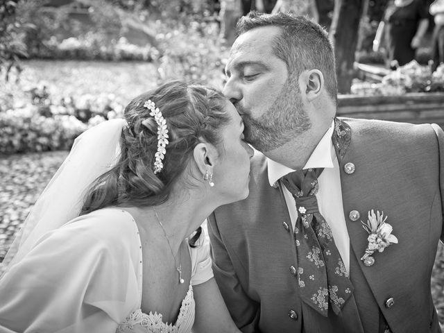 Il matrimonio di Dario e Jennifer a Mazzano, Brescia 191