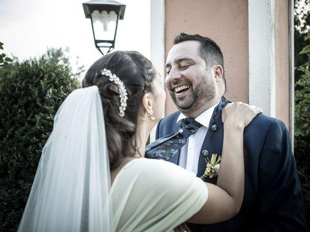 Il matrimonio di Dario e Jennifer a Mazzano, Brescia 194