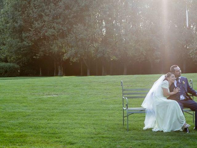 Il matrimonio di Dario e Jennifer a Mazzano, Brescia 195
