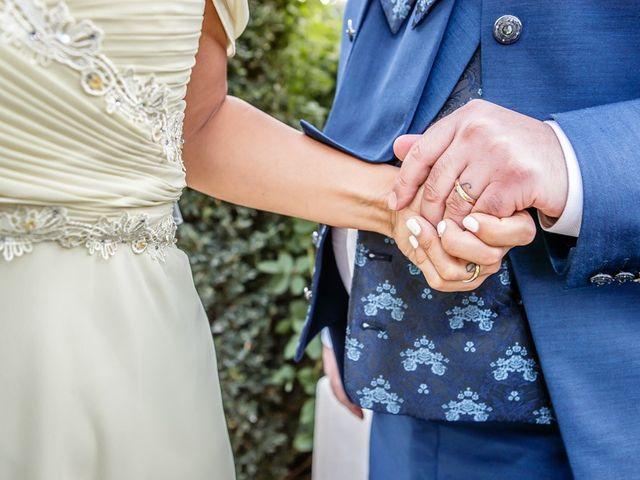 Il matrimonio di Dario e Jennifer a Mazzano, Brescia 196